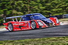 Office Depot- Daytona Prototype