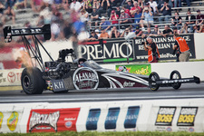 Shaun Langdon- Al-anabi Racing Top Fuel- NHRA