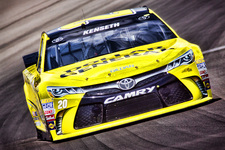 #20 Matt Kenseth- Dollar General- NASCAR