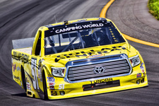 #51 Dollar General- Camping World Trucks