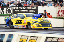 Jeg Coughlin Jr- Jegs Pro Stock- NHRA