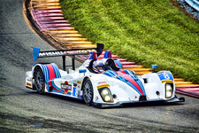 #8 Martini Racing- PC- IMSA