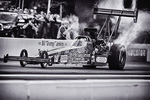 Bob Vandagriff- Top Fuel Dragster- NHRA