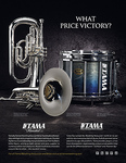 Tama Marching Brass Ad