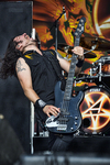 Frank Bello- Anthrax
