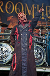 Jeff Hatrix- Mushroomhead