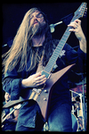 Oli Herbert- All that Remains