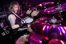 Jason Bittner- Shadows Fall