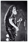 Tom Araya- Slayer