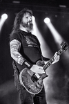 Gary Holt- Slayer