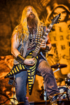 Zakk Wylde- Black Label Society