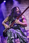 John DeServio- Black Label Society