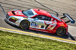 Flying Lizard- GTD- IMSA