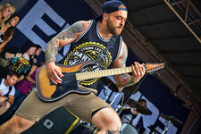 Mike Mulholland- Emmure