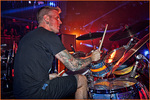 Brann Dailor- Mastadon