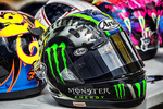 Monster Energy Helmet- AMA
