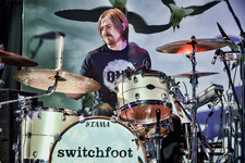 Chad Butler- Switchfoot