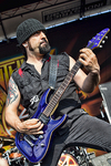 Rob Caggiano- Anthrax